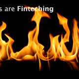 Fintech's Revolution Asks If 'Innovative Banking' Is An Oxymoron.